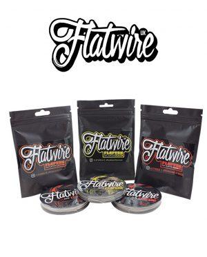 Flatwire - Flapton Wire