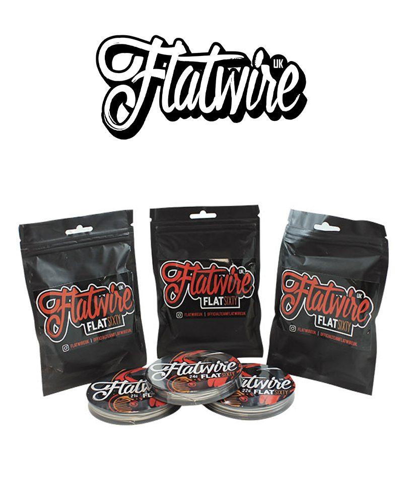 Flatwire - FlatSixty