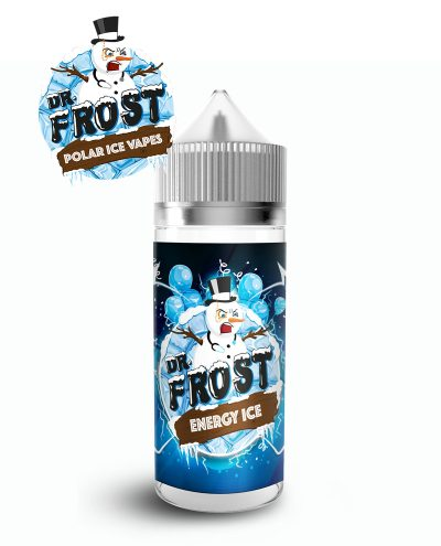 Dr Frost - Energy Ice