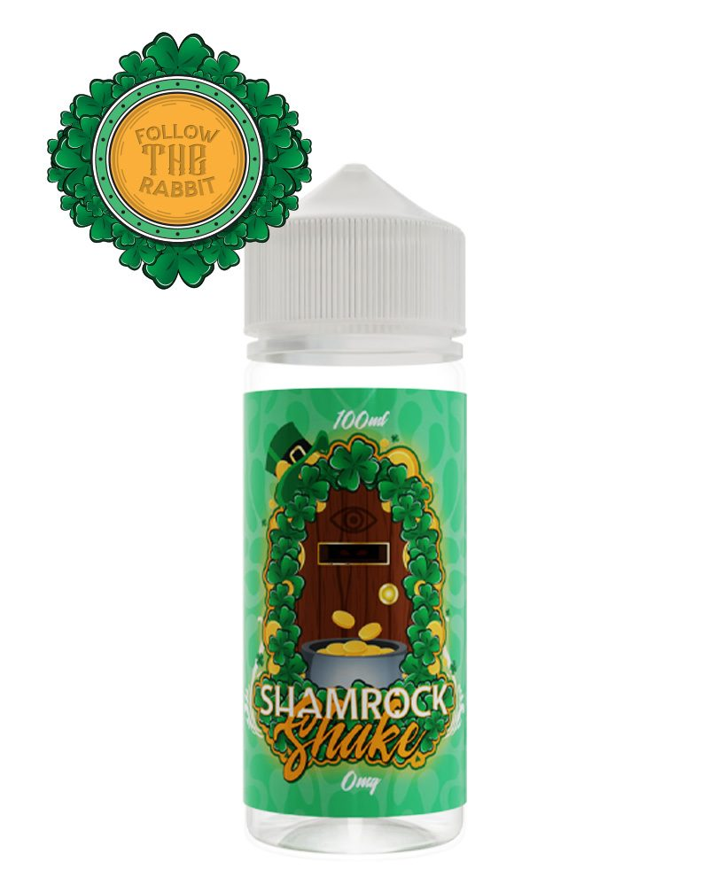 Shamrock Shake Special Edition DRS