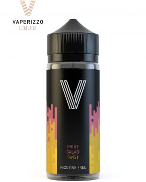 Vaperizzo - Fruit Salad 100ml