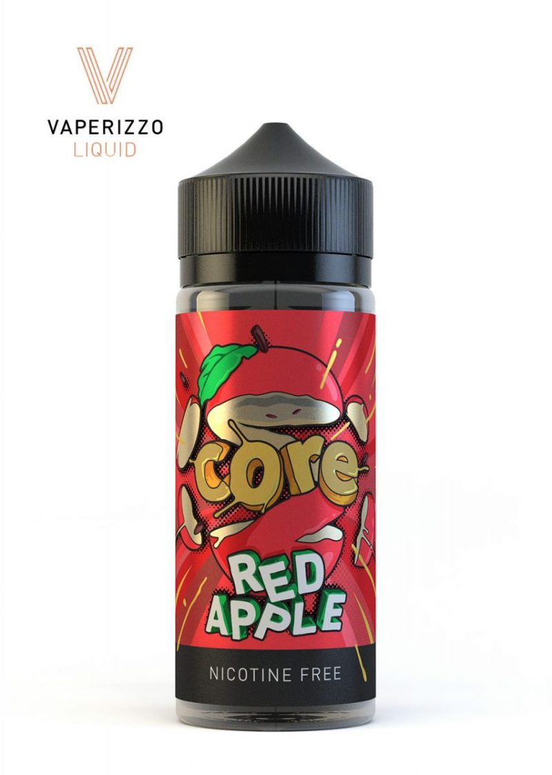 Red Apple - Core