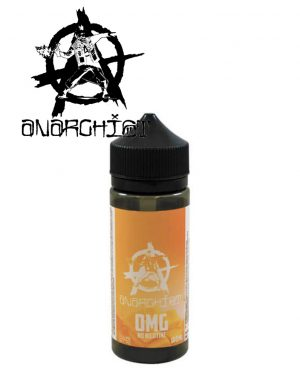 Anarchist Mango 100ML Shortfill