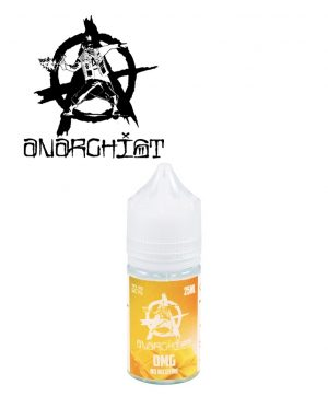 Anarchist Mango 25ML Shortfill