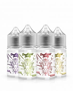 DRS White Pack 25ML