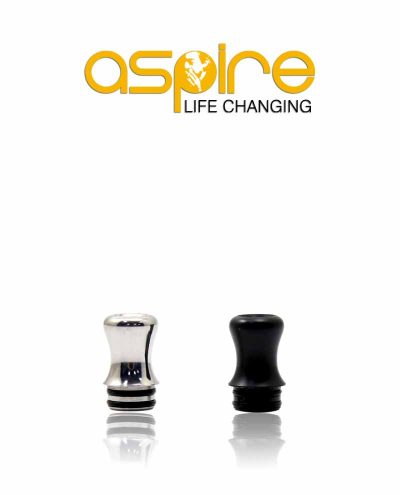 Nautilus 2 Drip Tips - Aspire