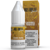 DRS House Juice - Caramel Tobacco